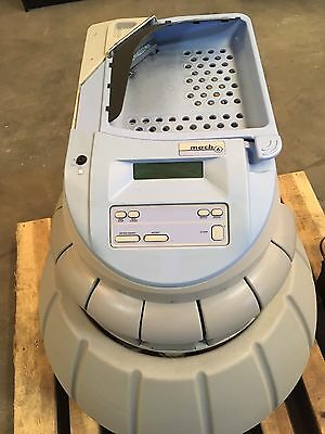 DeLaRue Mach 6 Coin Counting/Sorting Machine -Working - Coin Counter