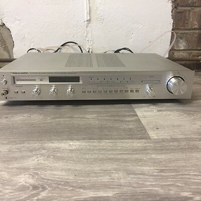 Realistic STA-111 AM/FM Stereo Receiver - Superb condition