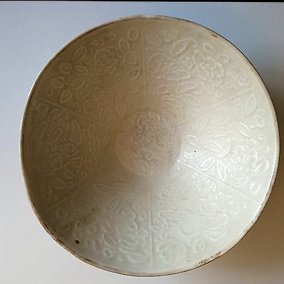 Antique Chinese Porcelain - Ding-Ware - Jin Dynasty