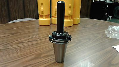 CAT50 END MILL HOLDER 1 dia 7-185-563-- Tool Holder 8 gage length,part#