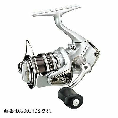 Shimano fishing reel 13 NASCI C2000HGS 【Japanese fishing reel】