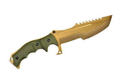 Huntsman - Lore - Real CSGO Knife Skin Counter Strike - FadeCase