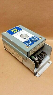 Square D  Ground Fault Relay GP-200B  #4058