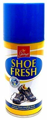 Brand New Shoe Fresh Spray and Freshener for Shoes,Trainers, Walking Boots