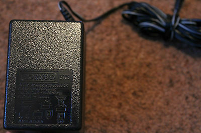 Scalextric Sport Hornby Trains 00 Power Pack Adaptor C990 For Sport Powerbases