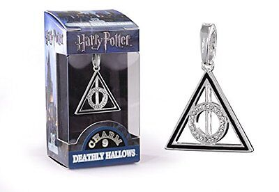 Lumos Harry Potter Charm 9 Deathly Hallows Fantasy Mythical Magic Collectibles