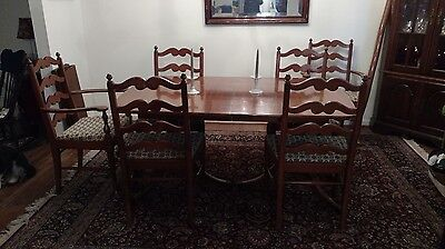 Dining Room Set That Seats 8