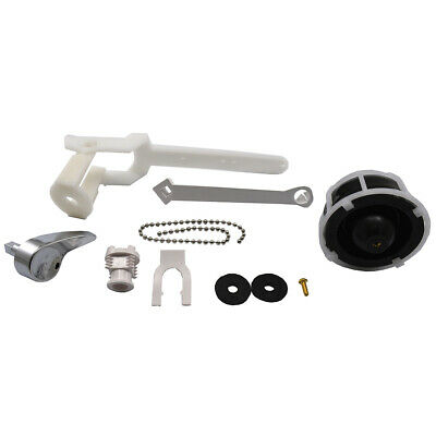 ELJER TOUCH FLUSH ASSEMBLY KIT *REPLACEMENT* NIB COMPLETE KIT FREE SHIPPING
