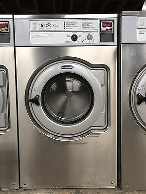 Wascomat W620 Three Phases Washer