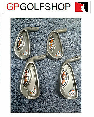Ping G10 Iron Head Only PW iron Black dot, Taper .355