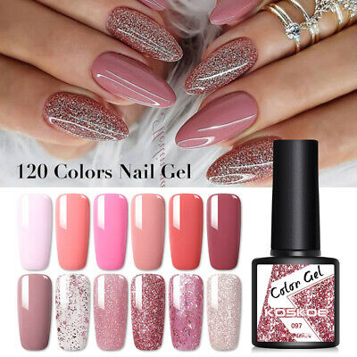 5ml UR SUGAR UV Gel Nail Polish Soak Off Nail Art Gel Color Varnish Manicure DIY