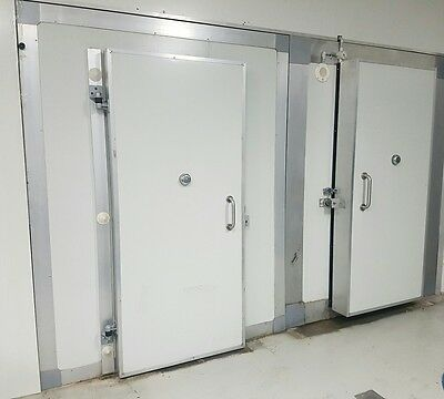 Walk in Coolroom - Only 3 Years Old - Transportable