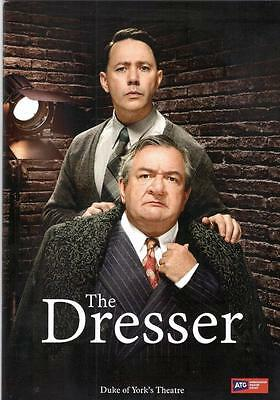 The Dresser - Duke Of York's Theatre - Reece Shearsmith - Ken Stott