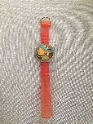 Hamburger Bubble Watch