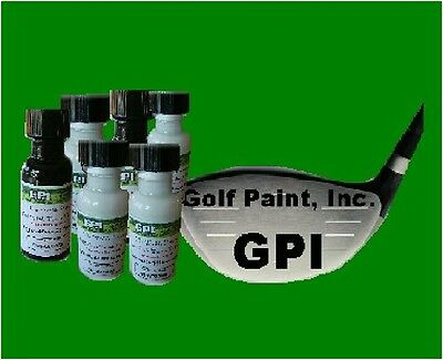 GPI Touch-up Paint for Callaway Epic Series Black CA-GP9000EP