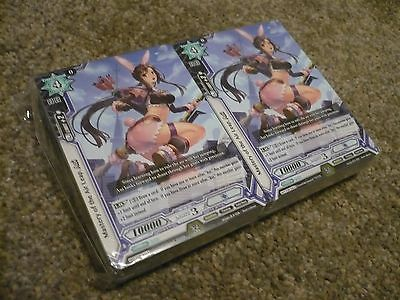 Luck & Logic: T01En Growth & Genesis Promotional Deck - Very Rare, Sealed Pack!