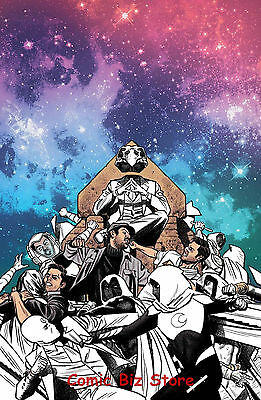 Moon Knight #14 (2017) 1St Printing!  Bagged & Boarded