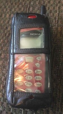 VINTAGE NOKIA 5160 NSW-1NX CELL PHONE 📱UNTESTED 4 Parts/Repair FREE SHIPPING!