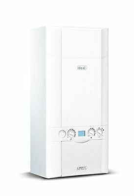 Ideal Logic Code 26Kw And Horizontal Flue Brand New Boxed . Can Post