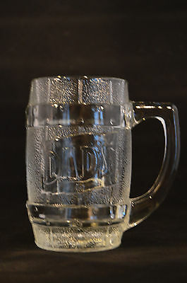 Dad's Root Beer Mug  5 1/4 inches