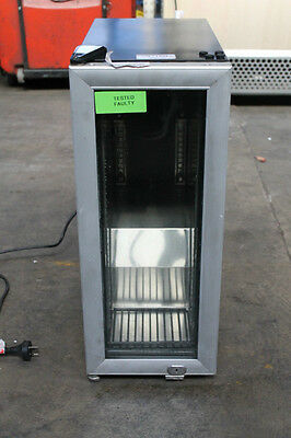 Ex-Lease Crystal Cooler Commercail Display Refrigerator - Model: Ctm-024-11