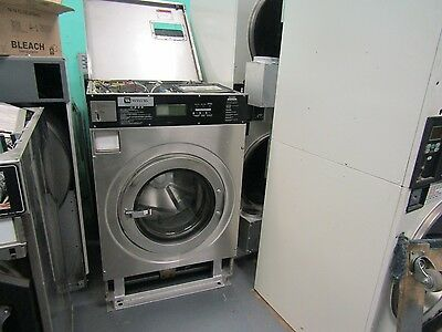 Refurbished Maytag Washer Single Phase 220v MFR30PDCTS