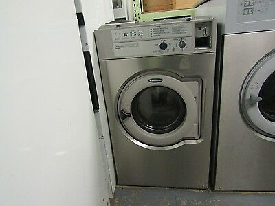 Refurbished Wascomat  Washer W640  3ph