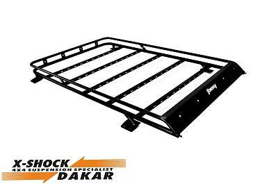 Roof rack XL Suzuki Jimny Off-Road and Expeditiom XSHOCKDAKAR