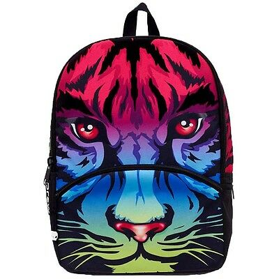Mojo Ombre Panther Unisex Bags Multicolour