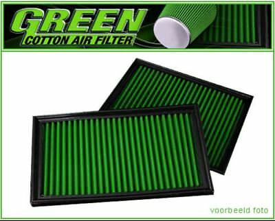 AIR FILTER CAR GREEN Ford Tourneo Connect 1,8L Tdci 110Cv 06- Panel