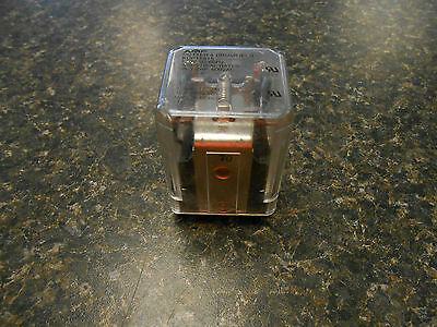 Potter & Brumfield Kup11A15 120 V 3 Amp 1/2 Hp Ice Cube Relay