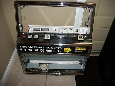 Igt S+ Door Chrome/buttons In Great Condition