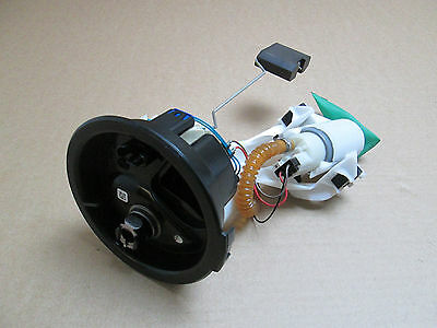 BMW R1200GS 2005 26,625 miles Petrol fuel pump assembly