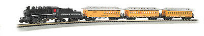 Bachmann-Durango & Silverton Train Set - N