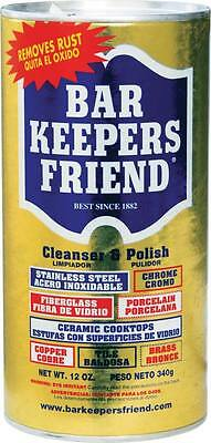 Bar Keepers Friend powder 340g