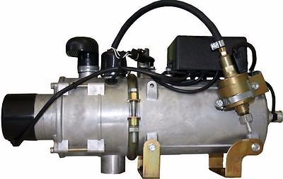 Planar Diesel Pre Heater for Trucks 12 kW Teplostar 14TC-10 12-24 V