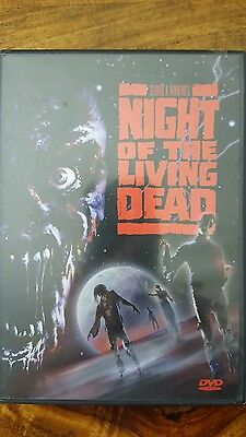 Night of the living dead (1999)
