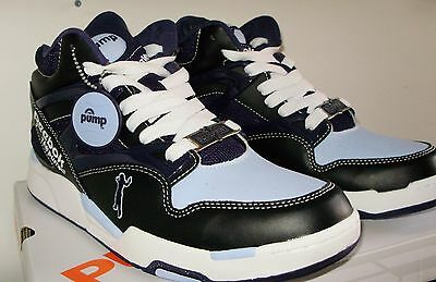 Women & Men  Blueprint Cru Reebok Pump Omni Lite  Size 11.5 Other Size Available