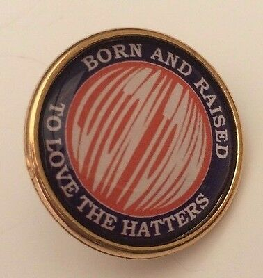 Luton Town Born And Raised To Love The Hatters (2)