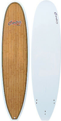 """Cortez Veneer 7'6"""" Package Deal - Brand New with fins, leash, bag and wax £335!!"""