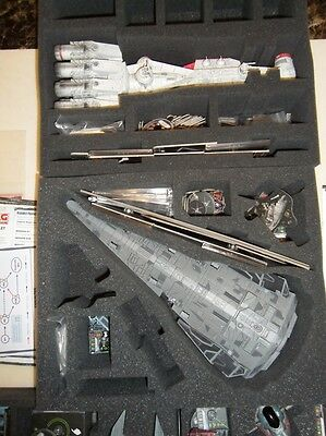 Mint Xwing Miniatures Collection - Wave 1 to 8 including capital ships