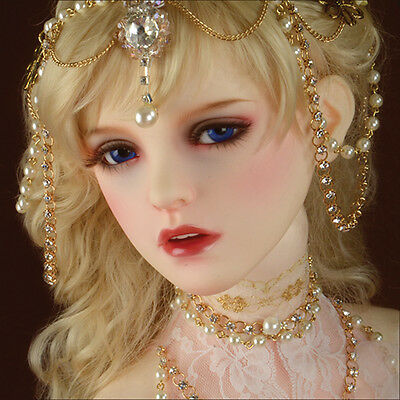 Dollmore BJD 41in Doll(s) Trinity Doll - Drop of Dream ; Elysia - LE10