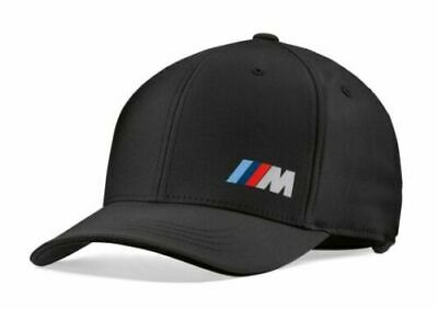 Original BMW M Cap Kappe Mütze M Power 80162410914 M Perfomance Black Edition