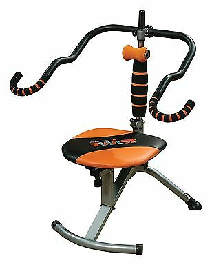 AB Doer Twist Abdominal Excercise Machine