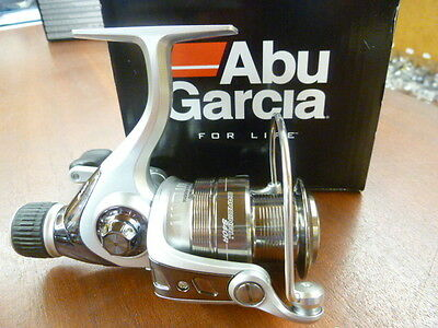 Abu Garcia S40 Rear Drag Spinning and Bait Casting Reel