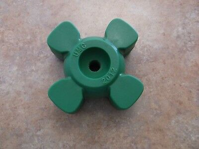 Insert, Coupler, Non-Tow,  Knuckle, Lindsay, Zimmatic, Valley, Reinke, Pivot, Ir