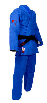 Special Offer -Fighting Film Blue  Superstar Classic Judogi