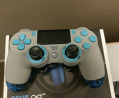 SCUF Infinity PS4