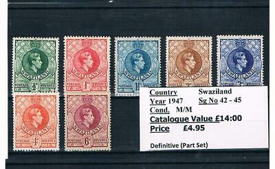 GB Stamps British Empire & Commonwealth - African Sets