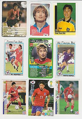 great football collection Korea Südkorea Hanguk Daehan Minguk Namhan 한국 韓國 남한 南韓